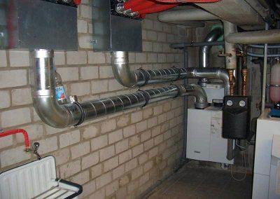 Wasser & Wärme, Heizung, Bäder, Sanierung in Düsseldorf